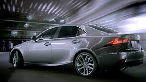 is lexus official 2017 lexus is
