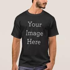 template t shirts u0026 shirt designs zazzle