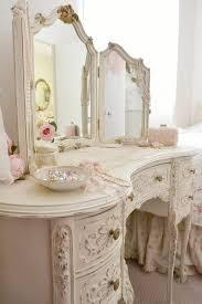 Wooden Girls Vanity Table Stunning Best 25 Pink Dressing Tables Ideas On Pinterest