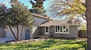 Cottages For Sale In Colorado by Colorado Springs Co Real Estate Colorado Springs Homes For Sale