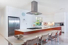 modern kitchen bench modern kitchen ultraglas
