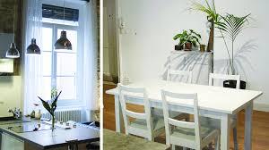 cr馥r une cuisine ouverte avant après créer une grande pièce à vivre avec une cuisine