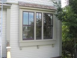 window bump out house exterior pinterest window bay pinterest framing bump out window box pano