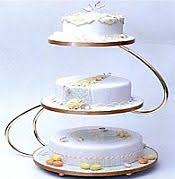 tiered cake stands 28 best wedding cake stand images on wedding cake