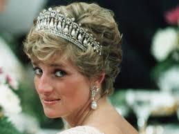 remembering princess diana iconic photos of princess of wales