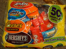halloween candy bag image gallery of halloween candy bags