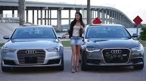 lexus ls vs audi a6 audi 6 new cars 2017 oto shopiowa us