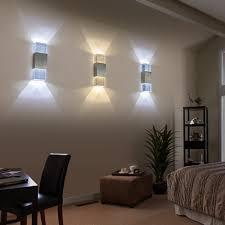 wall light fixture single adjustable wall mount light wall