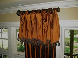 in stitches window treatment ideas