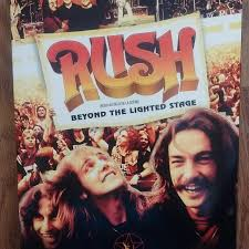 beyond the lighted stage best rush dvd beyond the lighted stage for sale in clarington