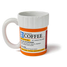 amazon com bigmouth inc the original prescription mug coffee