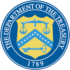 united states department of the treasury wikipedia