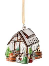 glass greenhouse ornament gardener s supply