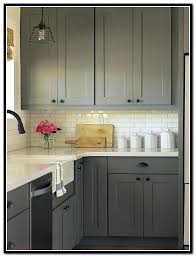 Grey Shaker Kitchen Cabinets Shaker Kitchen Cabinets Homely Ideas Grey Shaker Kitchen Cabinets