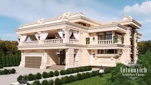 House Design In Dubai