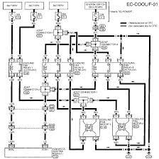 2004 nissan altima wiring diagram 2004 nissan altima radio wiring