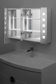 amazon com noble demister led bathroom cabinet with demister