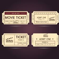 ticket template free download ticket free vector download 155 free vector for commercial use