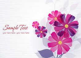 Wedding Flowers Background Wedding Flowers Illustrator Vector Free Vector Download 217 976