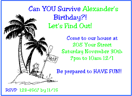 kids birthday party games u0026 birthday party ideas survivor party games
