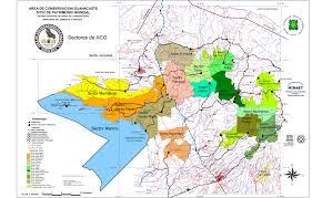 Map Of La Area Maps Gdfcf