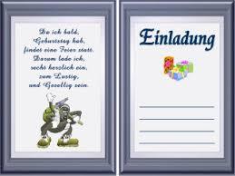 lustige einladungsspr che geburtstag einladungssprüche kindergeburtstag 15 images