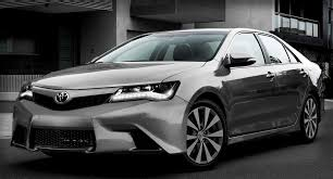 2015 toyota hybrid camry top 10 cars for ridesharing
