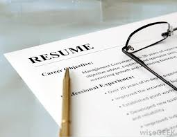 Online Resume Writer by Freelance Resume Writing As A Full Time Or Part Time Job Online