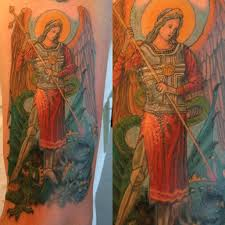 angel tattoos and designs page 412