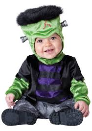 Monster Halloween by Infant Monster Boo Costume