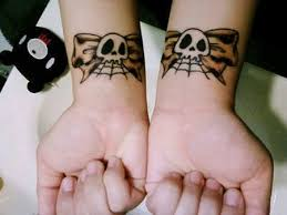 35 adorable unique skull tattoo designs collection sheplanet