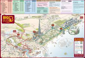 map attractions dubai tourist attractions map
