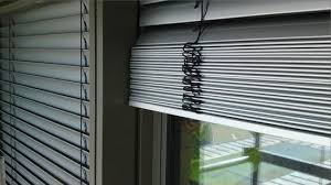How To Put Blinds Down How To Install Blinds 10 Steps With Pictures Wikihow