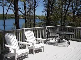cape cod cottage on long pond and the bike vrbo
