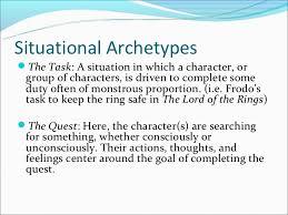 archetypal themes list archetypal symbols best