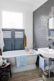 bathroom tile ideas on a budget 20 budget bath ideas this house