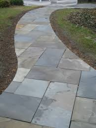 How To Clean Patio Flags Best 25 Slate Walkway Ideas On Pinterest Stone Walkway Stone