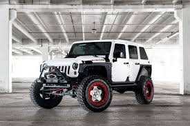 vossen jeep wrangler wheels news and information 4wheelsnews com