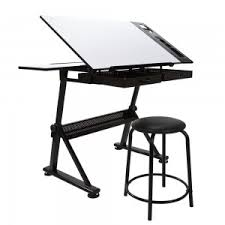 Staedtler Drafting Table Soho Artist Drawing And Drafting Table Asw Express