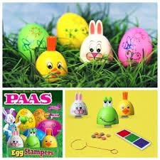 paas easter egg dye easter egg sters stumper craftfail