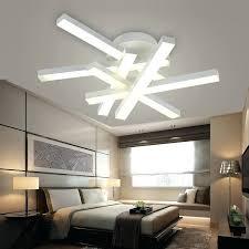 Ceiling Lighting For Bedroom Light Contemporary Modern Ceiling Light
