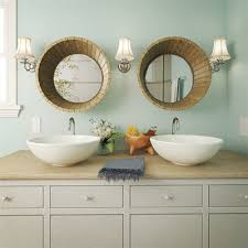 Above Counter Bathroom Sinks Canada Decolav 1494 Cwh Classically Redefined Round Above Counter
