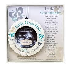 grandparent ultrasound ornament