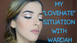review tutorial make up natural wardah wardah one brand makeup tutorial review bahasa youtube