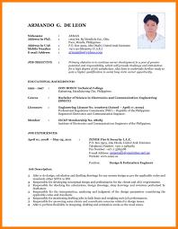 curriculum vitae sle pdf philippines airlines beautiful curriculum vitae format philippines contemporary