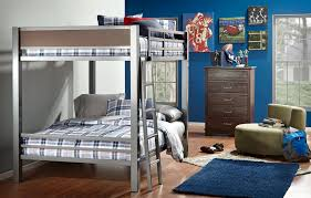 Bunk Bed With Mattress Favorite Size Bunk Bed Mattress Jeffsbakery Basement Mattress