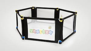 Valco Change Table Valco Veebee 6 Sided Play Yard Playpen Reviews Choice