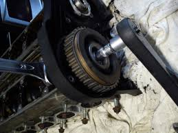 water pump bearing failure has disastrous consequences plea for