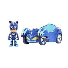 amazon com pj masks cat boy car toys u0026 games