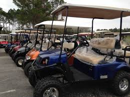 quality golf carts in new smyrna beach gulf atlantic vehicles